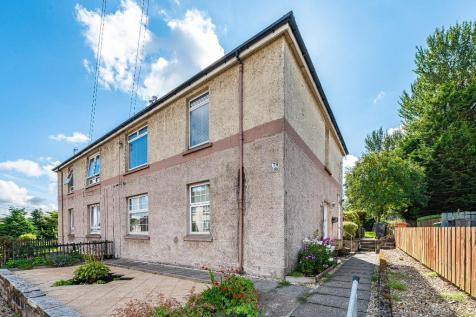 Springfield Square, Bishopbriggs, Glasgow, G64. 2 bedroom terraced house