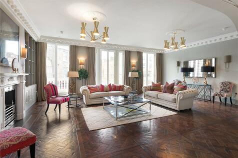 Pembridge Villas, Notting Hill. 7 bedroom detached house for sale