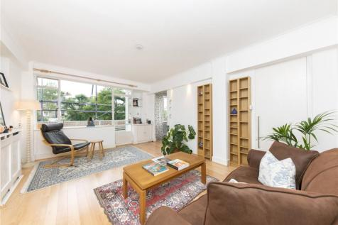 Ladbroke Grove, London. 2 bedroom flat