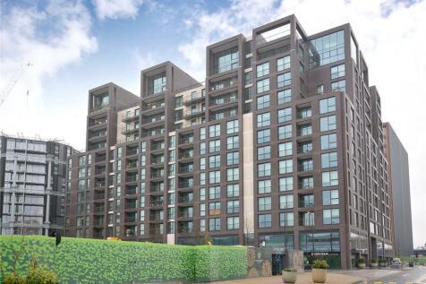 The Plimsoll Building, Kings Cross, N1C, London - Flat / 2 bedroom flat for sale / £1,150,000