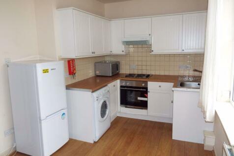 Bath St, Nottingham. 2 bedroom house share