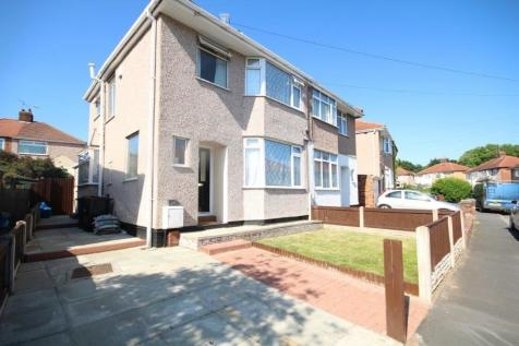 Pen Y Maes Gardens, Holywell, North Wales - Semi-Detached / 3 bedroom semi-detached house for sale / £132,950