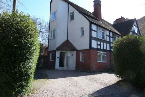 6 Park Crescent, West Park, Wolverhampton, WV1. 1 bedroom house share