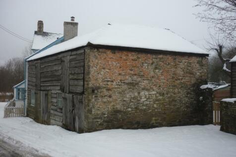 Bridge House, Erwood, Builth Wells, Powys. Property