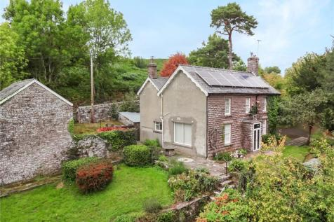 Bwlch, Brecon, Powys, Mid Wales - Detached / 4 bedroom detached house for sale / £585,000