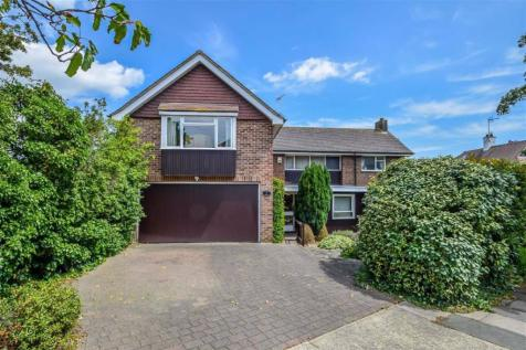 Old Leigh Road, Leigh-on-sea, Essex. 4 bedroom detached house
