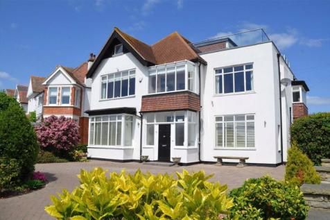 Marine Parade, Leigh-on-sea, Essex. 6 bedroom detached house