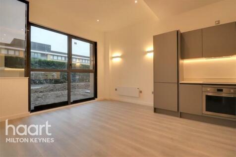 Capital Drive, Linford Wood. 1 bedroom flat