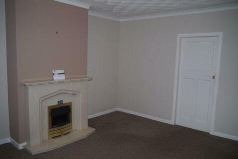 Fort Street, Motherwell. 3 bedroom bungalow