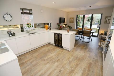 The Bowers, Durham City. 5 bedroom semi-detached house for sale