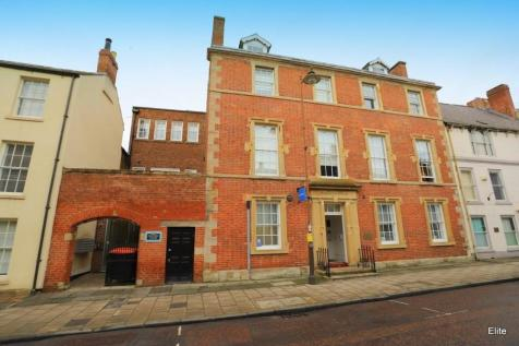 Mayford House, Old Elvet. 1 bedroom apartment