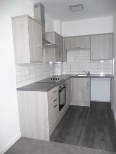 Deanery Court, Wigan, Greater Manchester, WN1. 2 bedroom flat