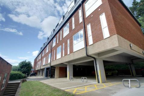 Causley House, Arden Grove. 1 bedroom apartment