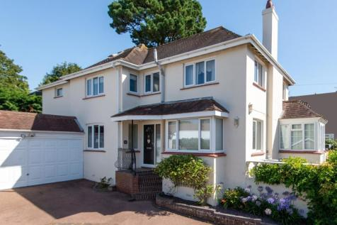 Furze Road, High Salvington, Worthing, West Sussex, BN13 3BH. 5 bedroom detached house