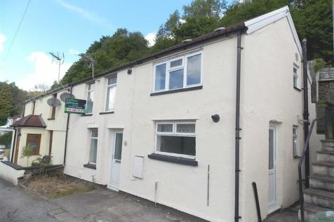 Ivy Terrace, Pontypridd. 2 bedroom semi-detached house