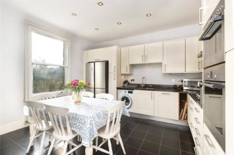 Fabyc House, Cumberland Road, Richmond, Surrey, TW9. 4 bedroom flat for sale