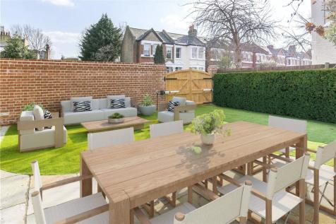 Pagoda Avenue, Richmond, Surrey, TW9. 6 bedroom semi-detached house for sale