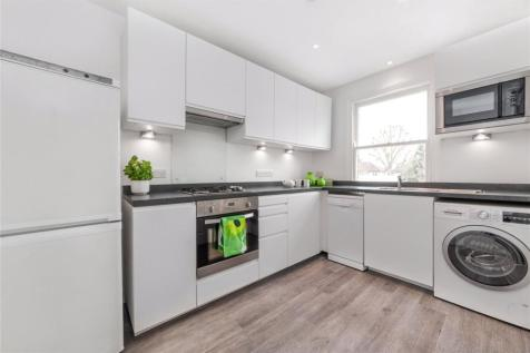 Sandycombe Road, Richmond, Surrey, TW9. 1 bedroom flat