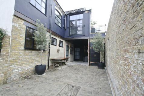 Oakhill Works, Limes Road, Beckenham, BR3. 2 bedroom apartment