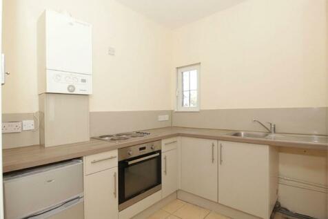 Croydon Road, Beckenham, Kent. 1 bedroom flat