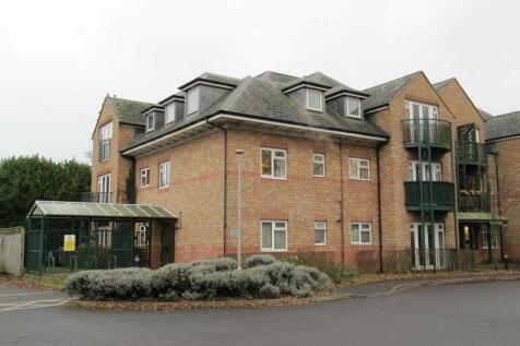 Church Road, Iver, Buckinghamshire, SL0. 2 bedroom apartment