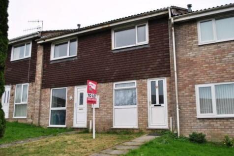 Bro Y Fan, Caerphilly. 2 bedroom detached house