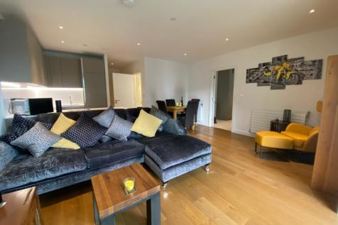 Pienna Apartments, Wembley Park. 1 bedroom apartment for sale