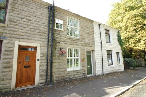 Stubbins Lane, Ramsbottom, Bury, BL0. 3 bedroom terraced house for sale
