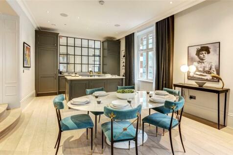 The Tavistock, Covent Garden, WC2E. 3 bedroom apartment for sale