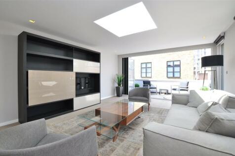 Stukeley Street, Covent Garden, WC2B. 3 bedroom penthouse for sale