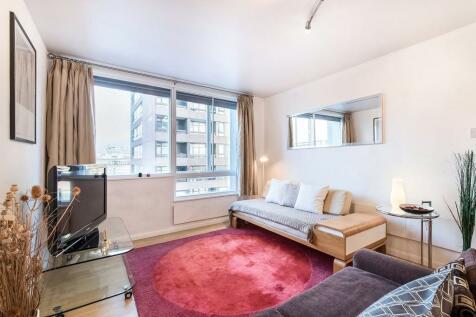 Marshall Street, London, W1F. 1 bedroom apartment