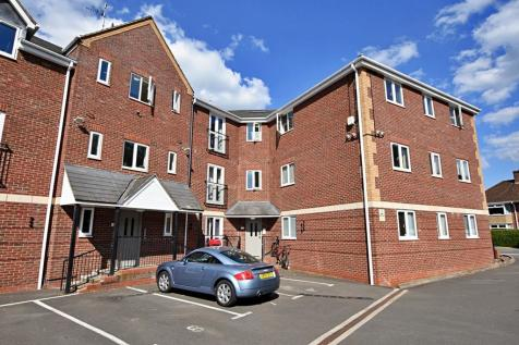 Riverside Corner, Newbold. 1 bedroom ground floor flat