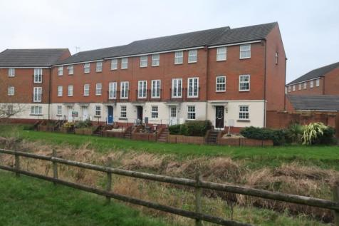 Oystermouth Way, Coedkernew, Newport, South Wales, NP10. 4 bedroom town house for sale