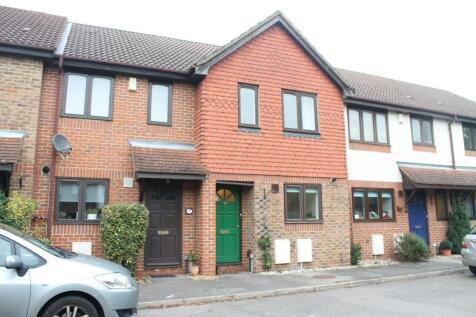 Maidenhead, Berkshire. 2 bedroom terraced house