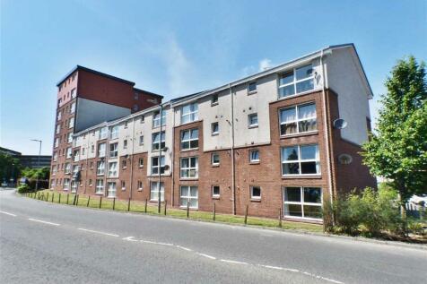 Eaglesham Court, East Kilbride, South Lanarkshire, G75. 2 bedroom flat