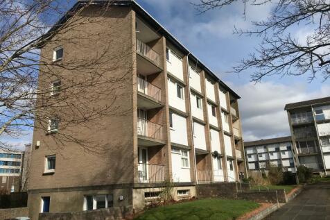 Telford Road, The Murray, East Kilbride, G75. 1 bedroom flat