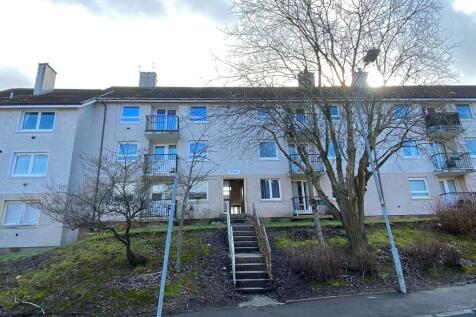 Carnegie Hill, The Murray, East Kilbride, G75. 2 bedroom flat