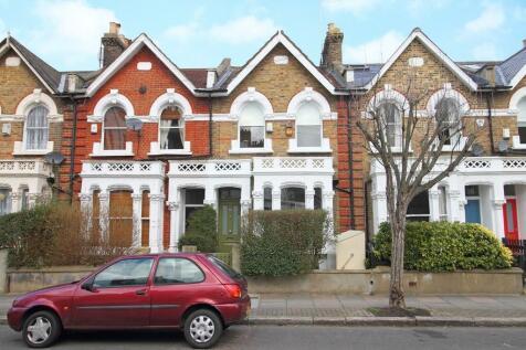 Elwood Street, N5 1EH. 4 bedroom terraced house for sale