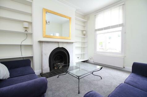Wilberforce Road, N4 2SP. 2 bedroom apartment