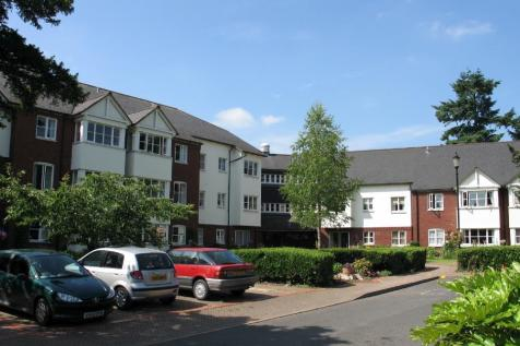 Townsend Court, Leominster. 1 bedroom flat