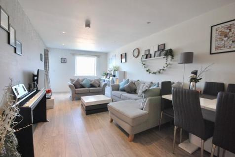 15 Ludgate Hill, Manchester, M4 4AP. 2 bedroom apartment