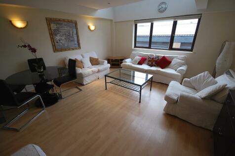 Dickinson Street, Manchester, M1 4LX. 4 bedroom penthouse