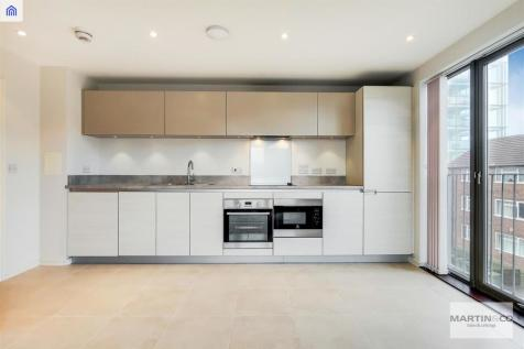 Callisto Court, E16 - Canning Town Station Nearby. 2 bedroom apartment