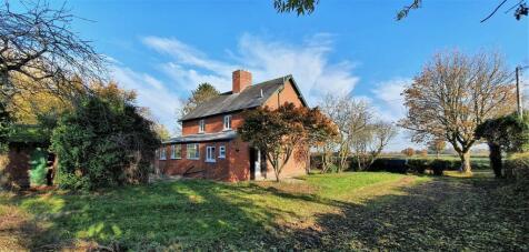 Breinton, Hereford. 4 bedroom house