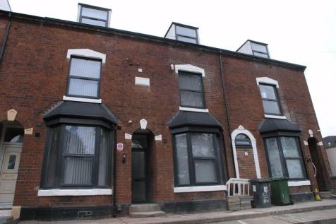 Bewdley Road, Kidderminster. 1 bedroom flat