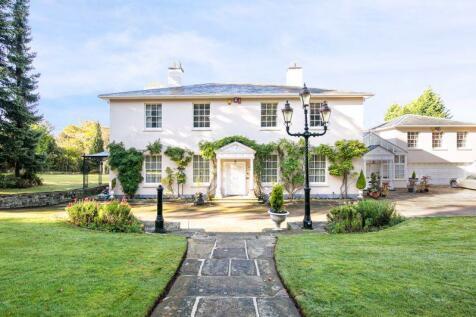 Haddon House, St Johns Hill, Shenstone, WS14 0JB, staffordshire property