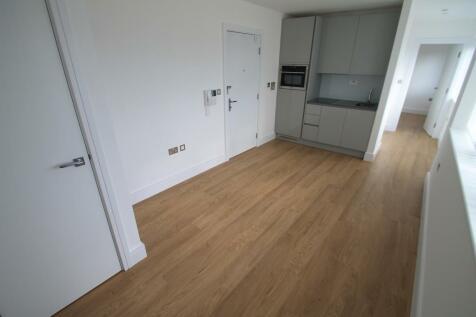 Laporte Way, Luton. 1 bedroom apartment