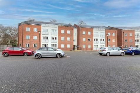 Beech Road, Headington, Oxford, OX3 7SJ. 2 bedroom ground floor flat