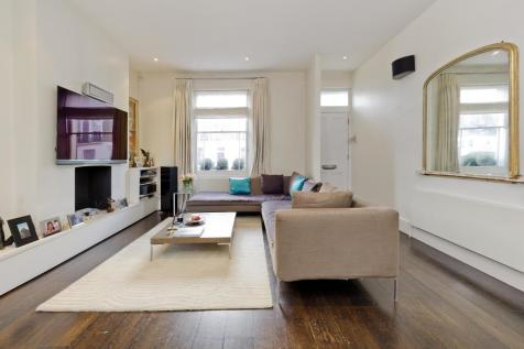 Lamont Road, London, SW10. 4 bedroom house for sale