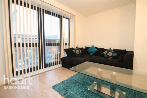 Gateway Court - Gants Hill - IG2. 1 bedroom flat